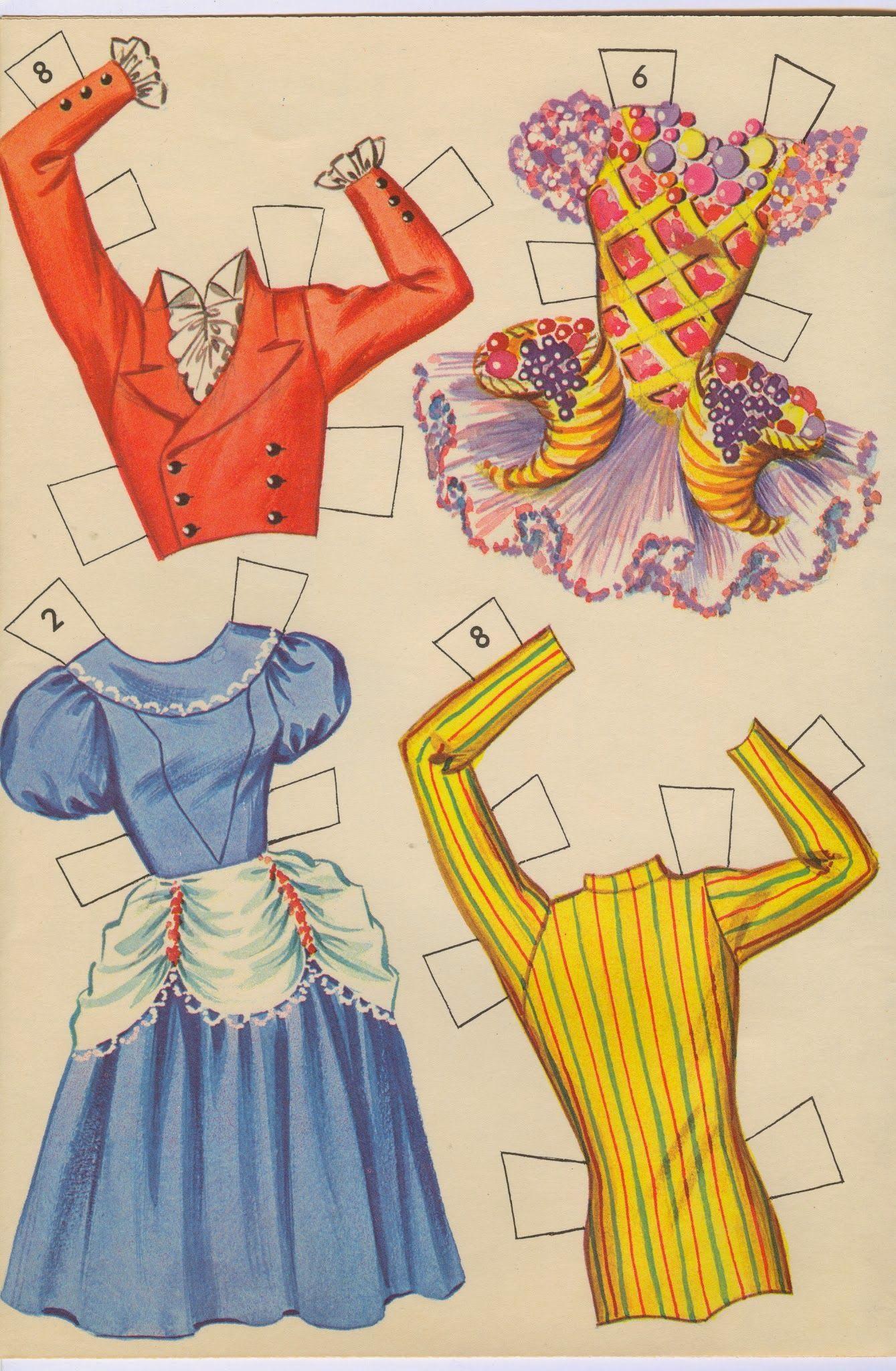 Nutcracker Ballet Whitman Co Uncut