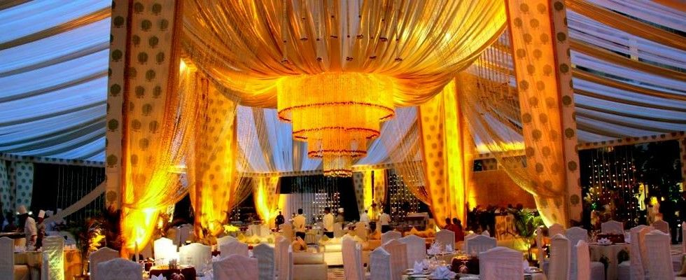 famous indian wedding decoration - Google Search | decor ...