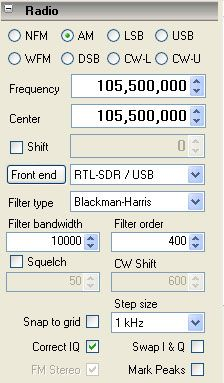 Pin By Willyb99 On Rtl Sdr Ham Radio Filters App