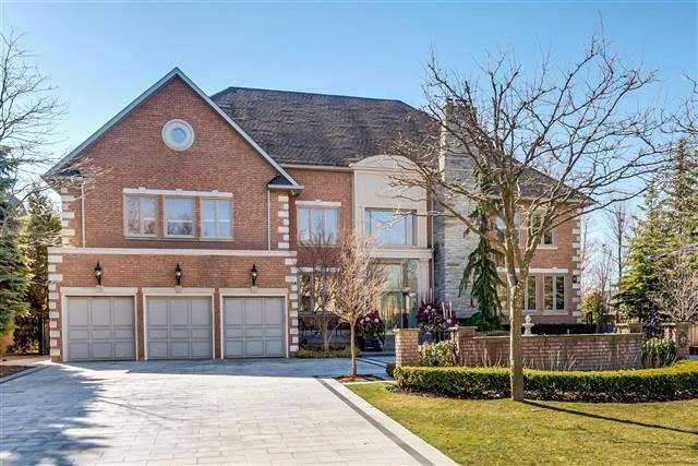 57 Renaissance Crt Vaughan L4j7w4 Mls N3450847 With Images