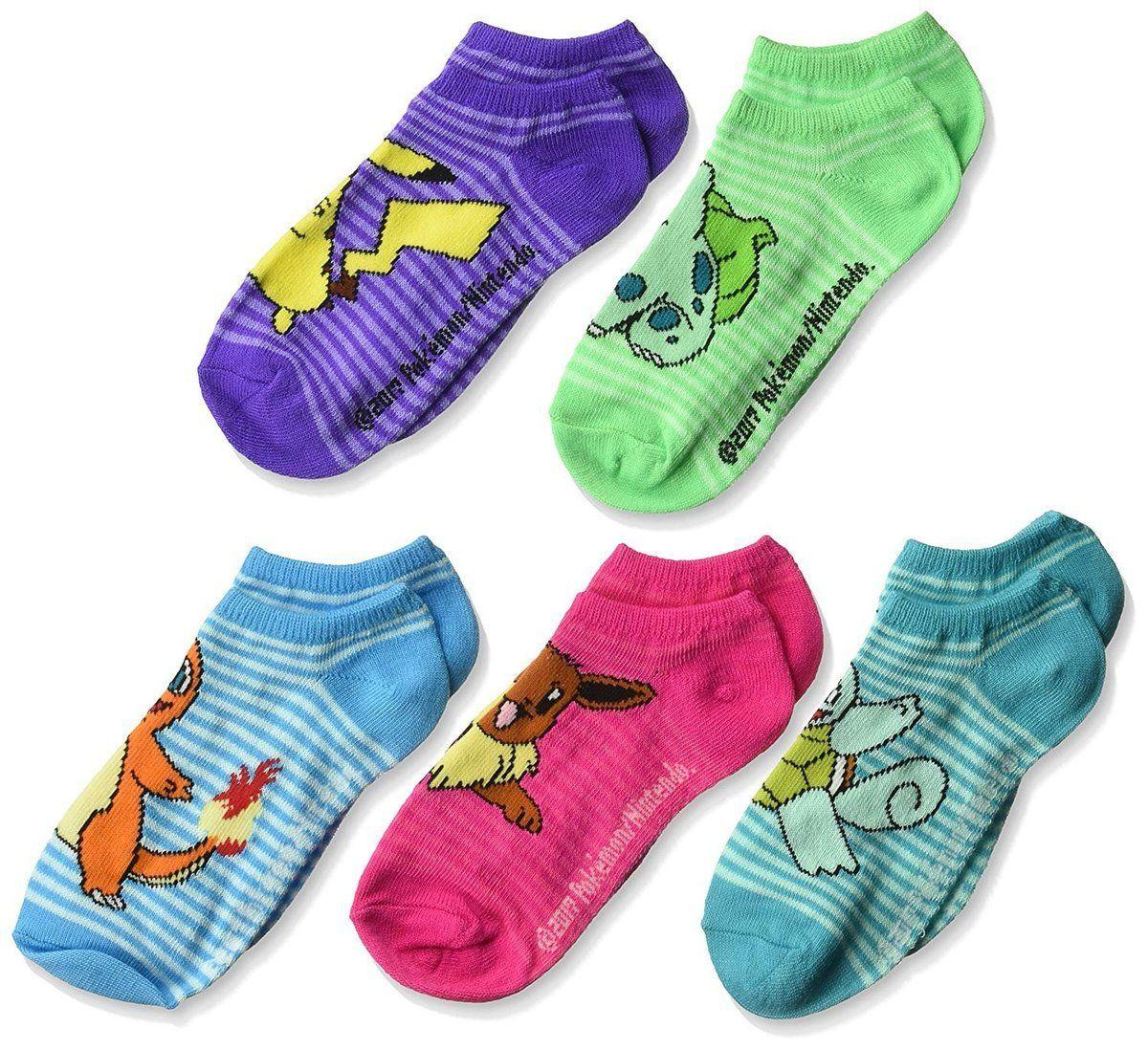 how to make socks no show