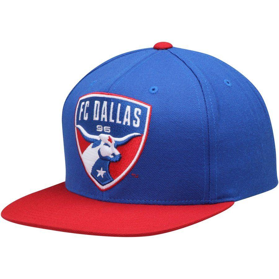 Pin On Fc Dallas Caps Hats