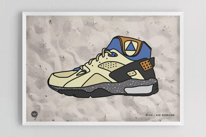 best nike acg shoes