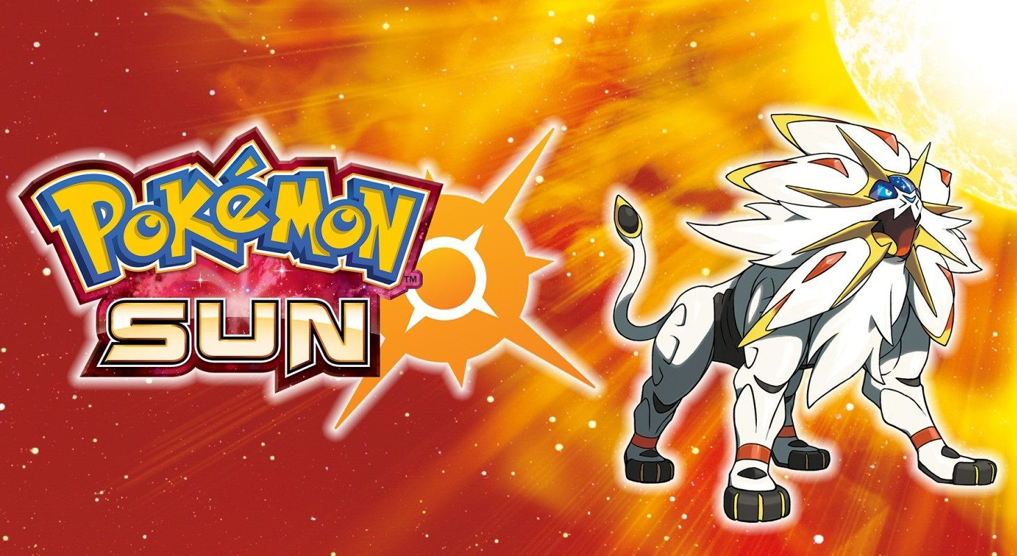 Pok E Mon Sun Is A 2016 Role Playing Video Game Developed By Game Freak Published By The Pokemon Company And Distribut Pokemon Sun 3ds Pokemon Sun Pokemon