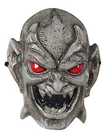 Gargoyle Porch Light Cover Porch Light Covers Halloween Outdoor Decorations Light Covers
