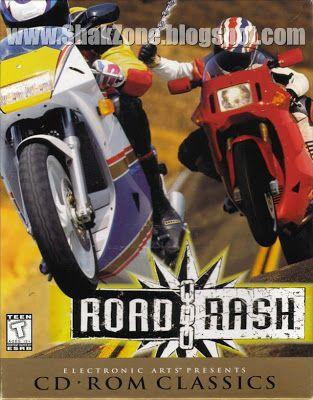 road rash clubic