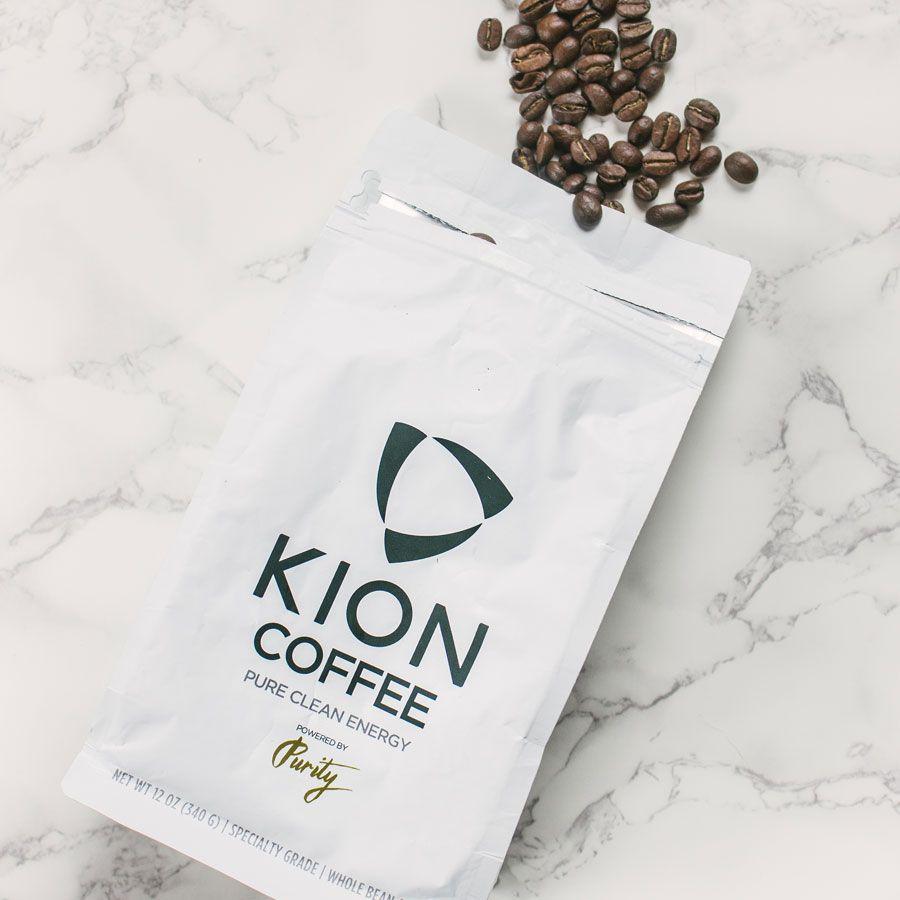 Kion Coffee Organic Coffee Bad Coffee Coffee