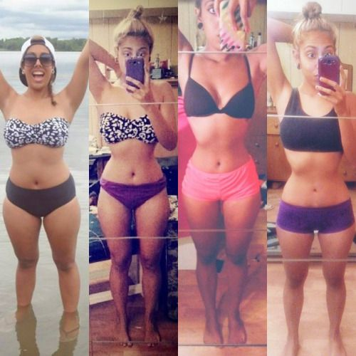 5 foot 4 and 150 pounds - This is my inspiration | Health