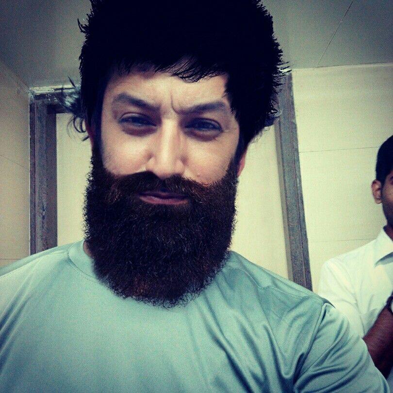Handsome muslim men with beards dating
