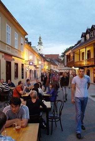 48 Hours In Zagreb Croatia National Geographic Traveler Zagreb Croatia Travel Guide Zagreb Croatia
