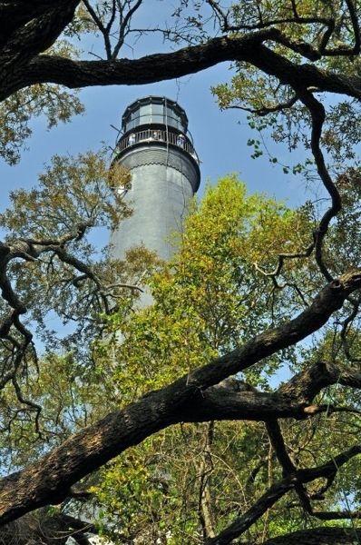Historic Pensacola Lighthouse