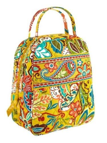 d9b5e57804 NWT Authentic Vera Bradley Lunch Bunch in 2019