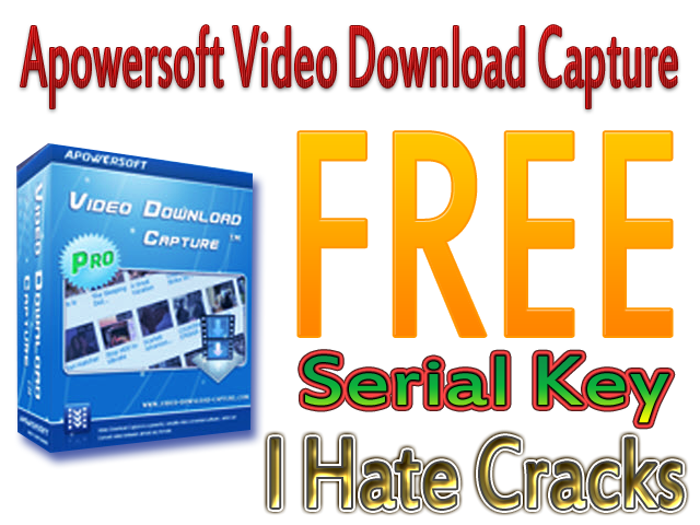 apowersoft video downloader for mac crack