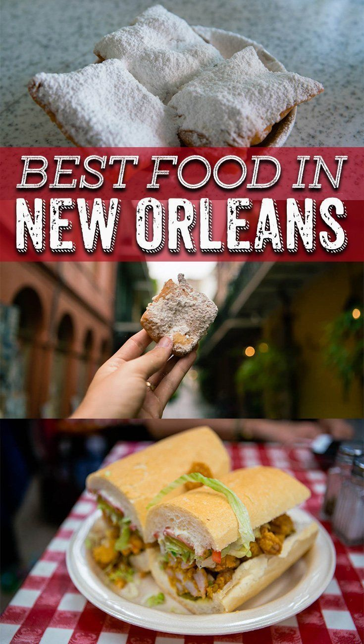 Bites the Best Food in New Orleans Best food in New Orleans one of the best foodie cities in the US!Best food in New Orleans one of the best foodie cities in the US!