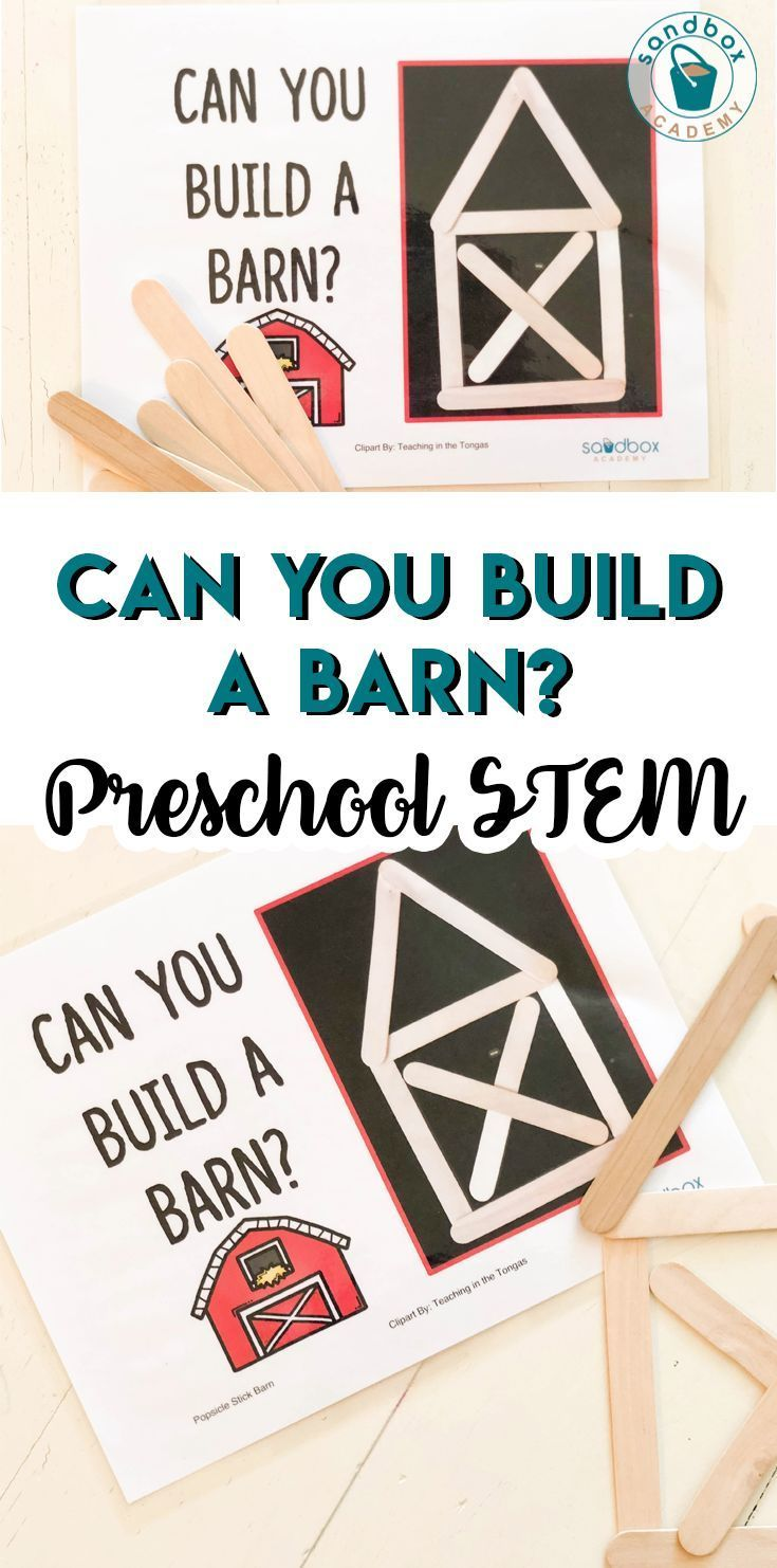 Photo of Preschool Farm Theme – Sandbox Academy