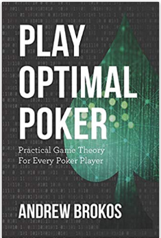 Play Optimal Poker shatters the myth that game theory is