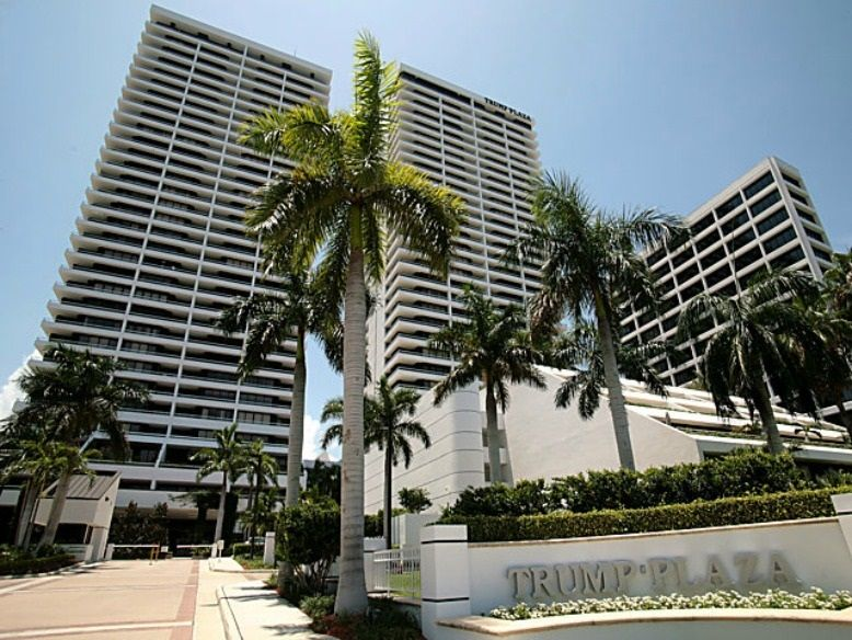 Trump Towers Palm Beach Condos For