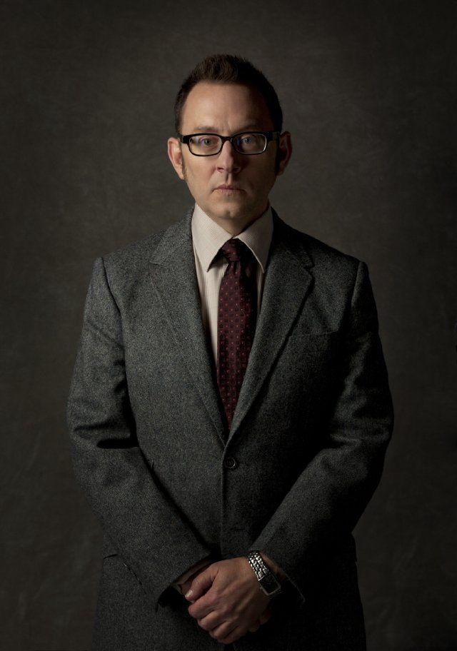Michael Emerson - Person of Interest, Lost, The Practice