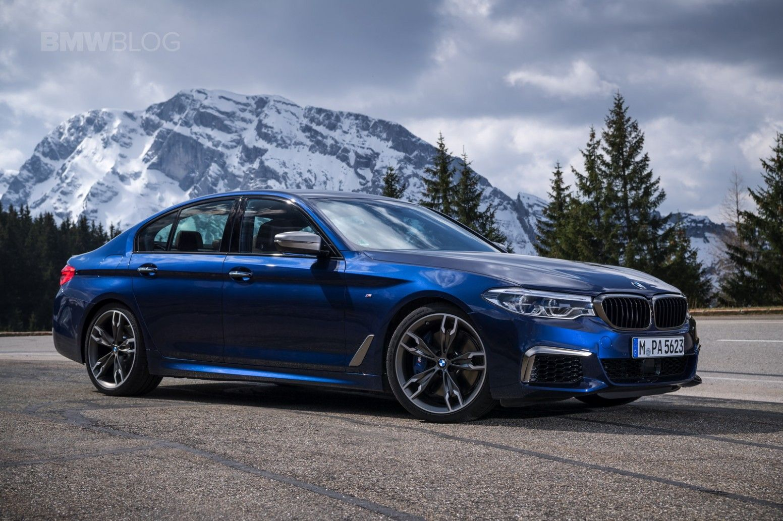 Seven Thoughts You Have As 2020 Bmw 550i Design Mobil