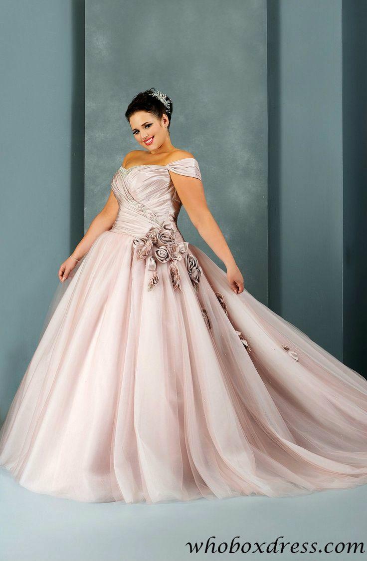 Plus Size Wedding Dress Plus Size Wedding Dresses 3 Wedding