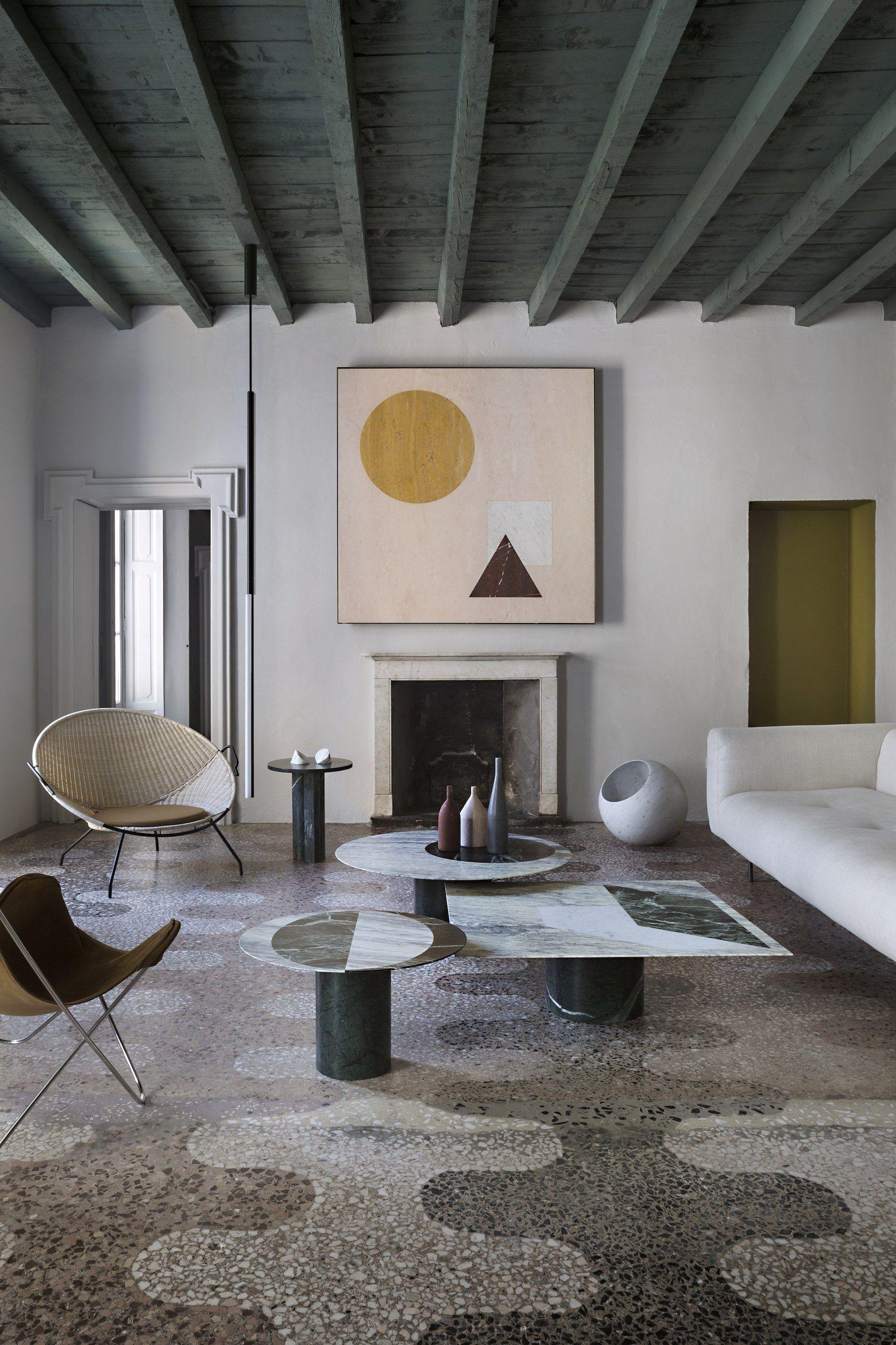 Marble play at casa salvatori in milan coco lapine designcoco lapine design