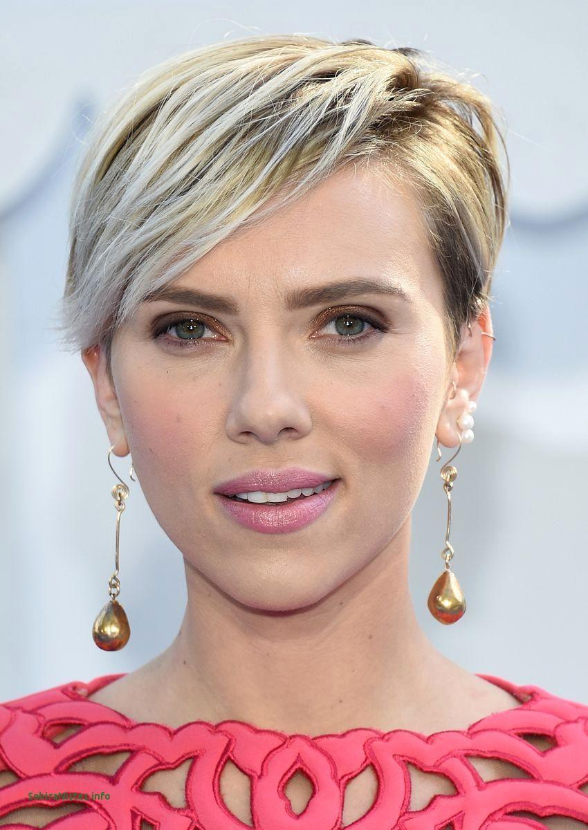 Scarlett Johansson Neue Frisur Lovely Scarlett Johansson