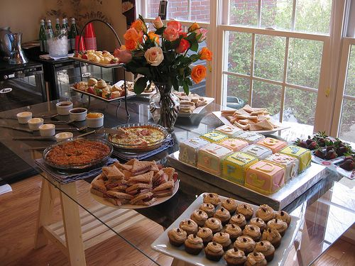 1000+ Images About Baby Shower On Pinterest | Blue Food, Baby