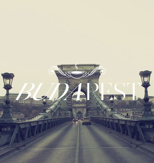 Una tipografía por cada ciudad | Cherry Blog