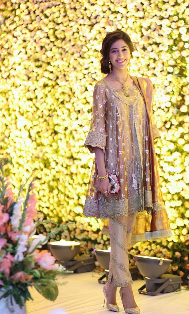 Pin by Masooma Shakir on for wedding | Pakistani party