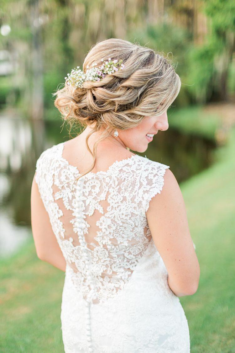 Innisbrook Resort Wedding In Palm Harbor