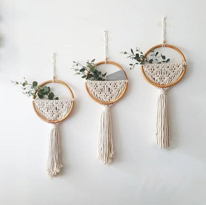 Brody Boho Plant Hangers