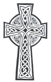 Norse Knot Work Google Search Cross Embroidery Designs Tattoo Pattern Celtic Cross