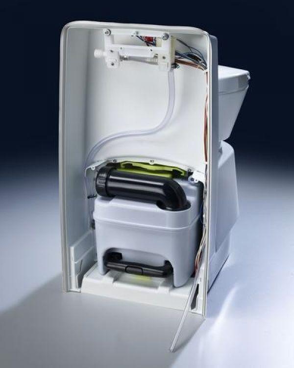 Thetford Shower Toilet Combo