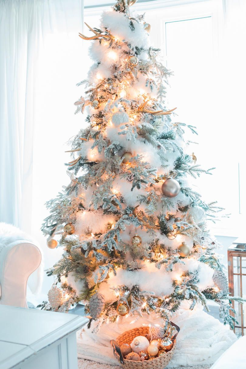 Christmas Tree Themes for Any Style | Holiday Board Kirkland House ...