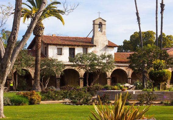 3c2e3b0f1c20111d87dec7236e68d6b6 - Franciscan Gardens Camino Capistrano San Juan Capistrano Ca