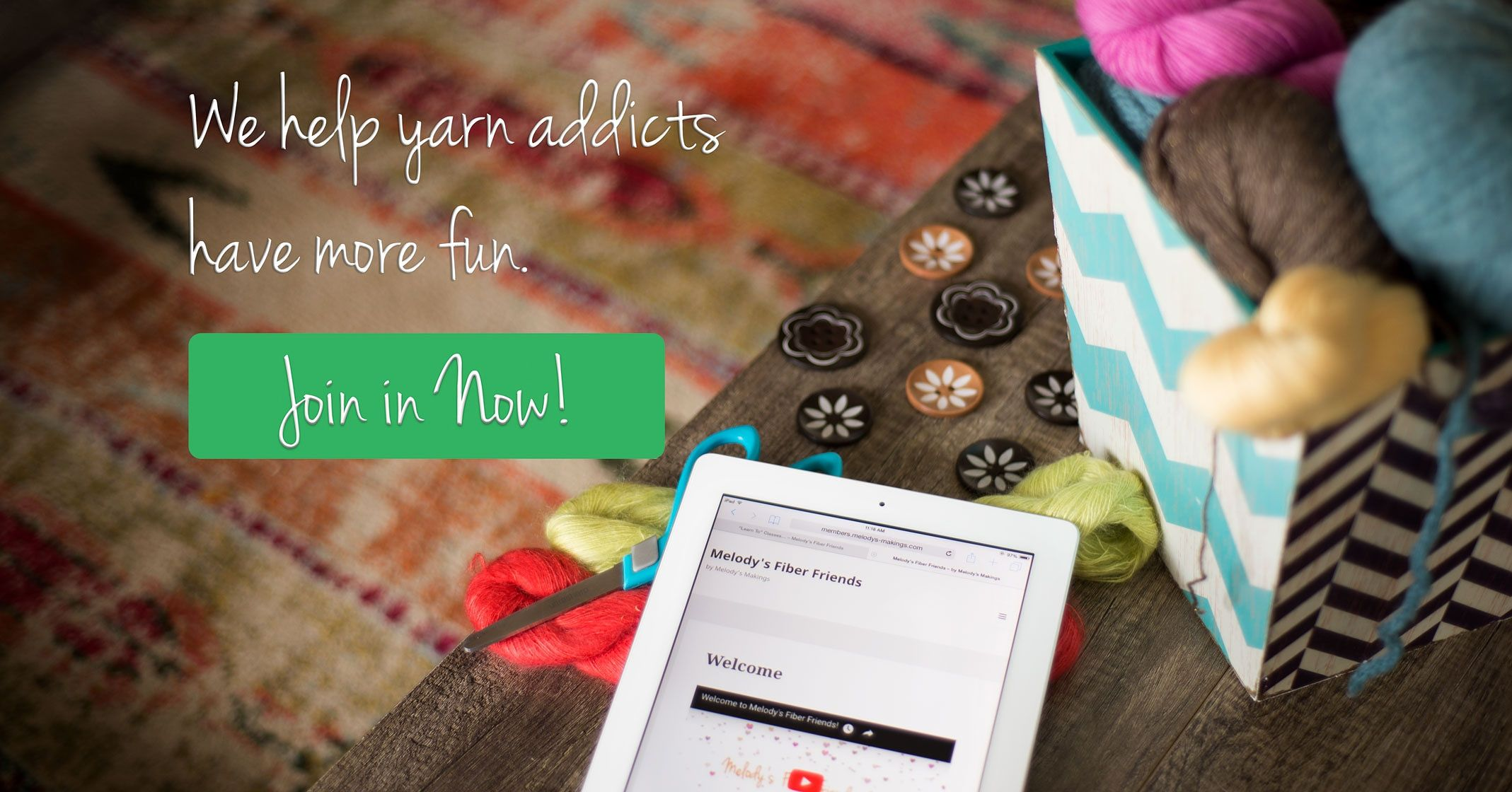Ultimate Crafty Membership A place to share your love of