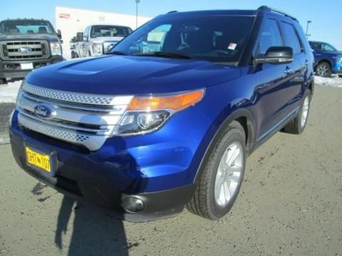 Cal Worthington Ford Anchorage >> Used Vehicle Inventory Search At Cal Worthington Ford Lincoln Your