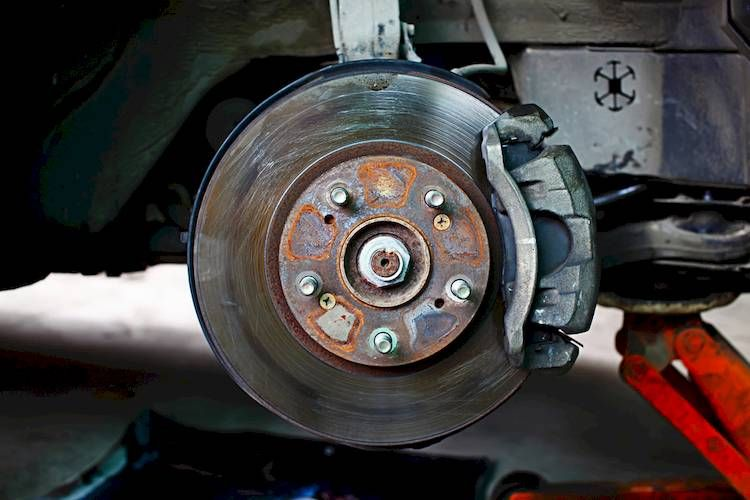 Teal Brembo Brake Calipers (With images) Brembo