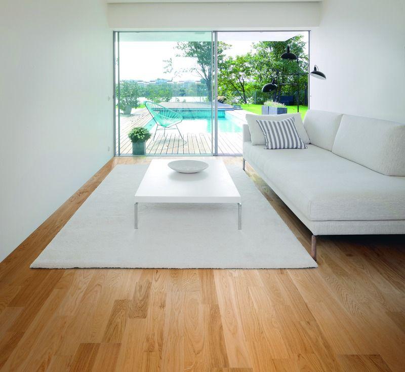 Rustic Hardwood Flooring Tips And Suggestion: Oak Verona - European Naturals Collection
