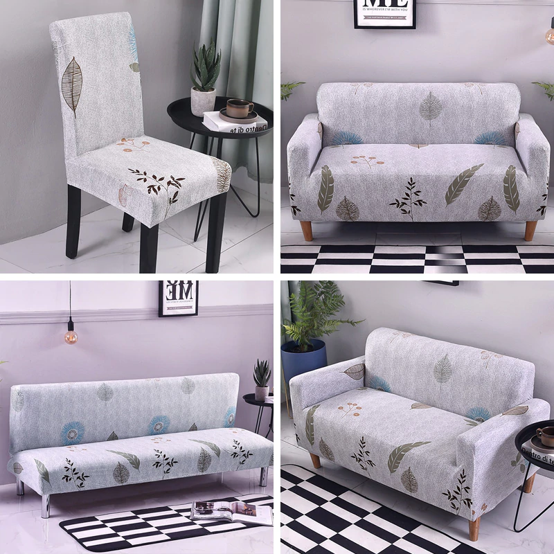 Printed Stretch Couch Cover For Couch Living Room In 2020 Couches Living Room Couch Covers Room #seat #covers #living #room