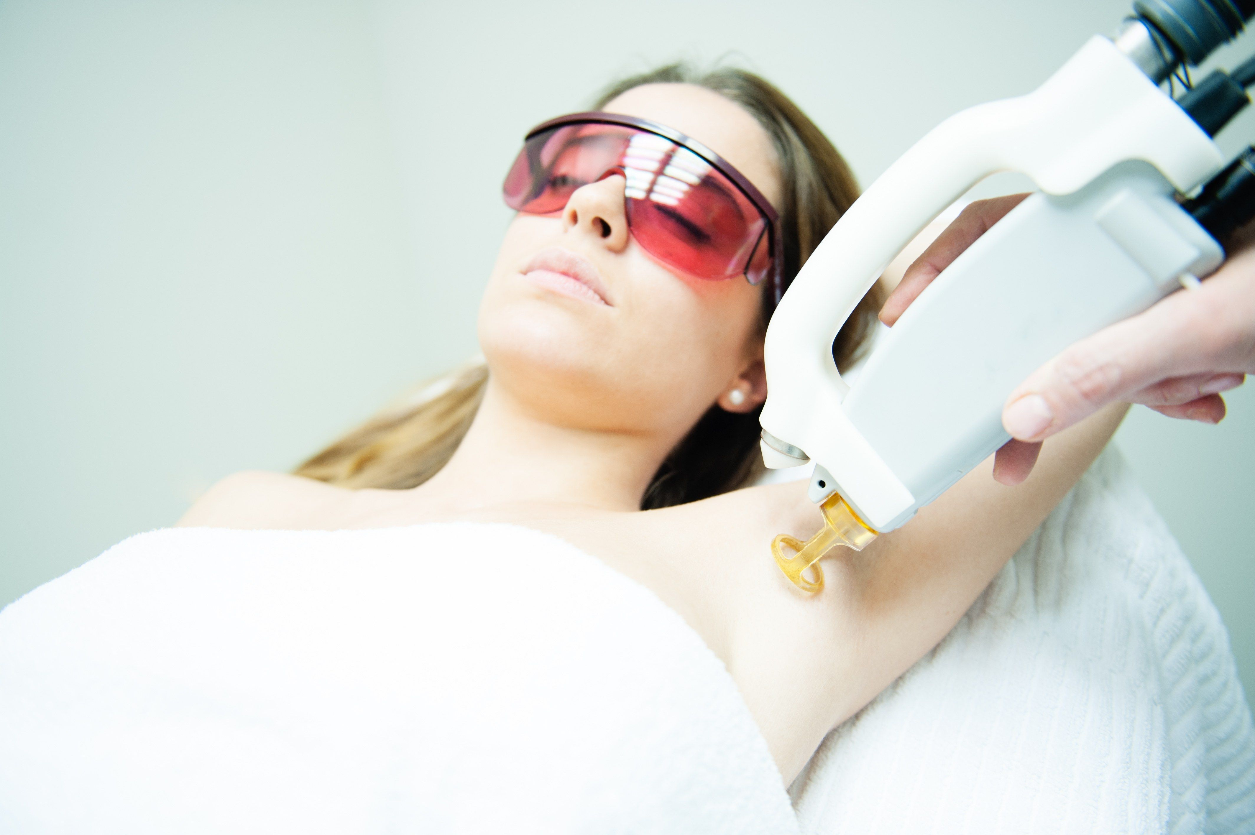 Is Laser Hair Removal Right For You  How To Find Out