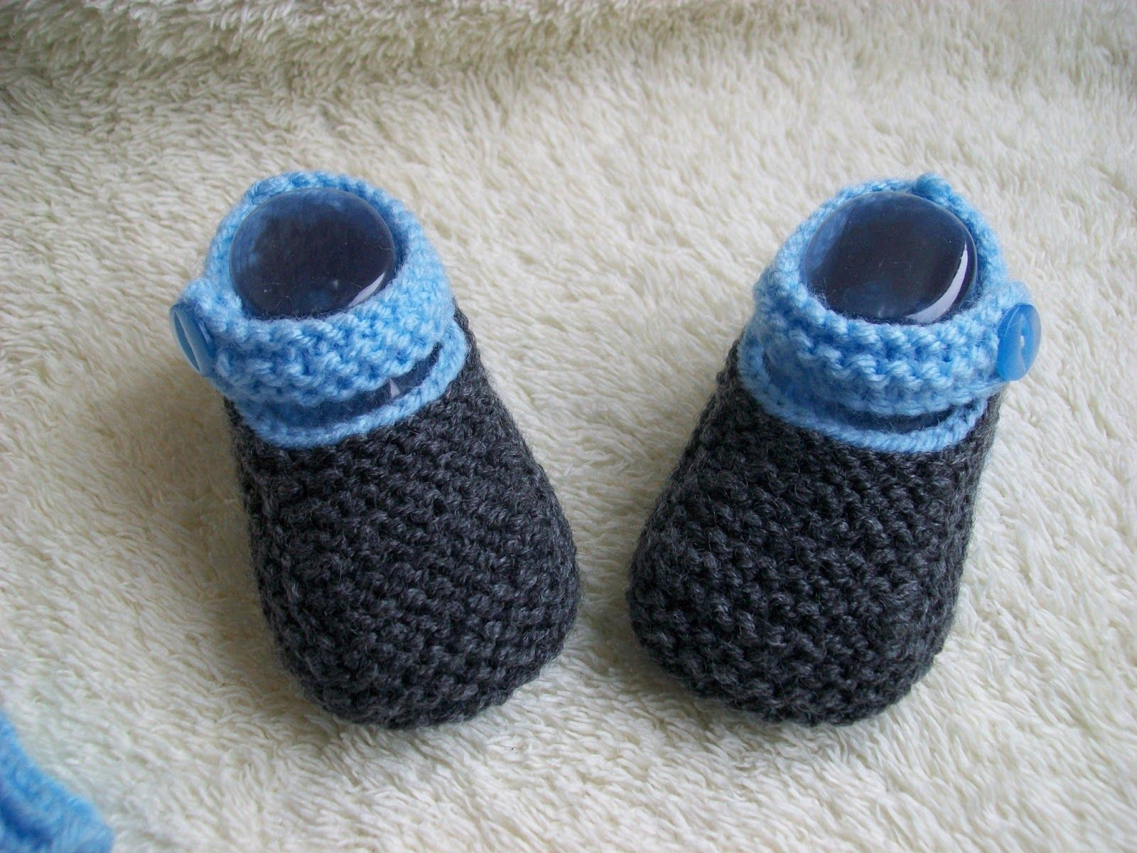 Knitting and crochet baby booties pattern baby kids knitting and crochet baby booties pattern bankloansurffo Choice Image
