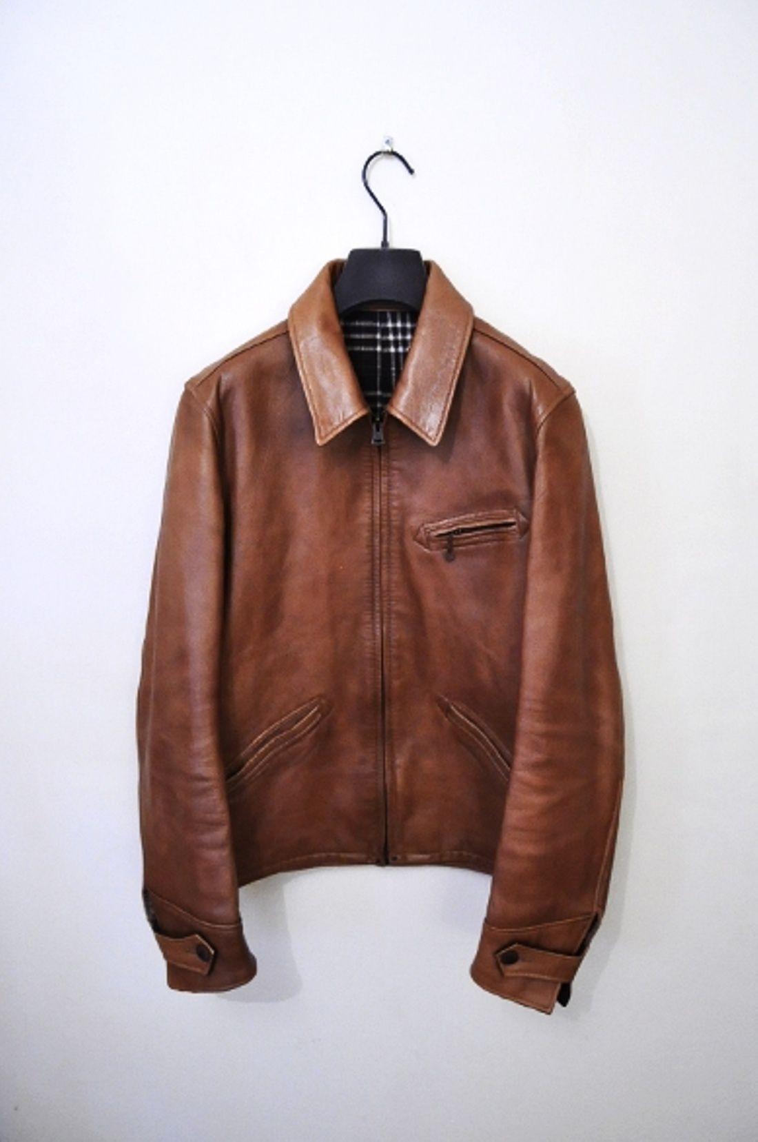 Blackmeans Last Drop Bankrobber X Blackmeans Leather Jacket Made In Japan Size M 400 Jackets Leather Jacket Leather [ 1657 x 1100 Pixel ]