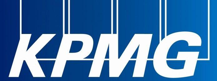 KPMG-Logo | Kpmg | Logos, Company logo, Tech companies