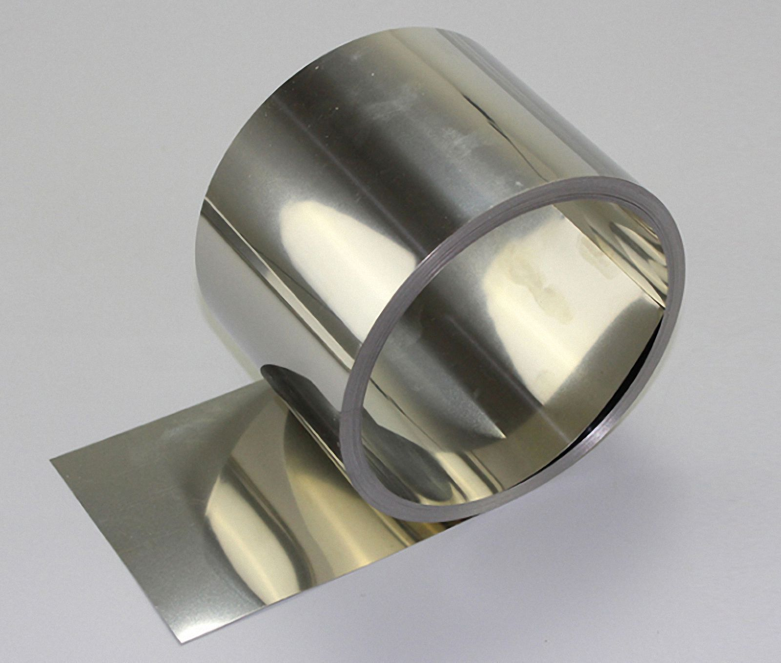 Select Thick 0.1-0.6mm 304 Stainless Steel Fine Plate Sheet Foil 18 20 30mm