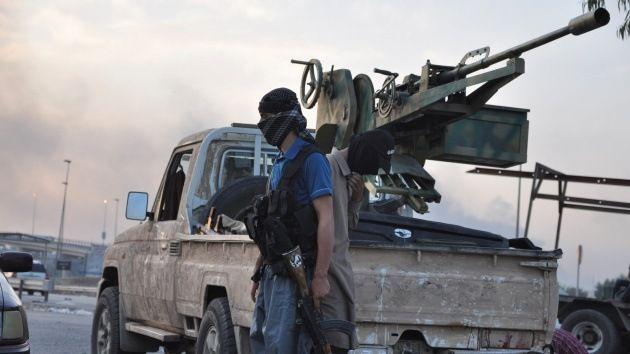 Los 4 indicios que apuntan a que EE.UU. le hace el juego al Estado Islámico en Irak – RT