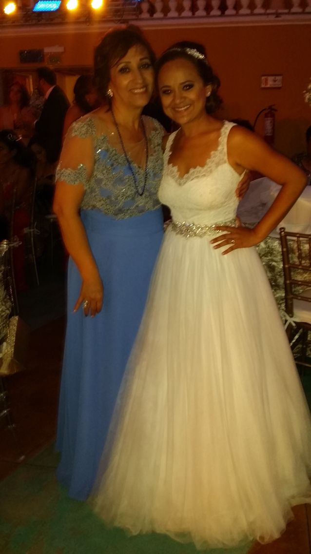 Con Mi Mami!!!