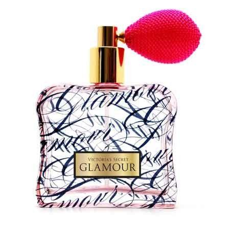 Victoria S Secret Glamour Perfume Pink Perfume Vs Pink Perfume