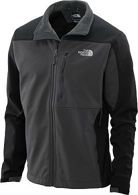 THE NORTH FACE Men s Apex Bionic Softshell Jacket - SportsAuthority ... e37493f8959f