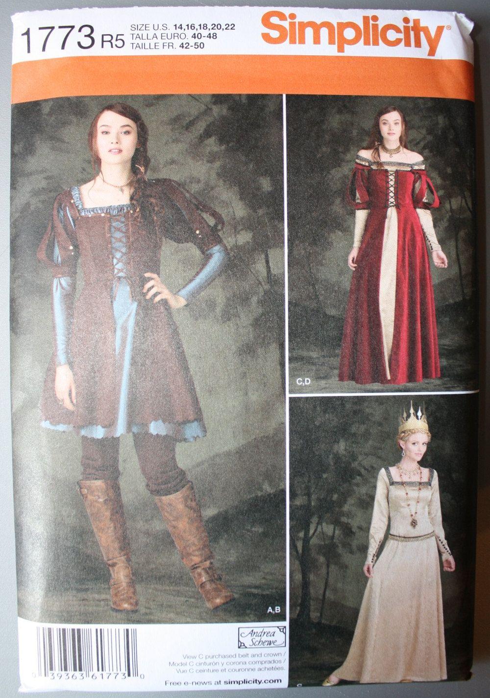 medieval irish clothing patterns medieval renaissance costume